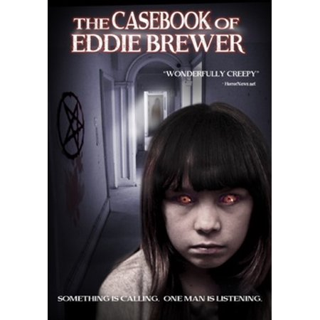 The Casebook of Eddie Brewer (DVD)