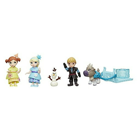 Disney Frozen Little Kingdom Toddler Collection