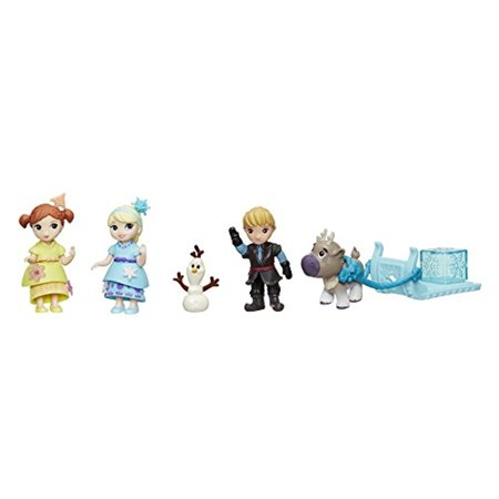Disney Frozen Little Kingdom Toddler Collection - Frozen Toys Walmart