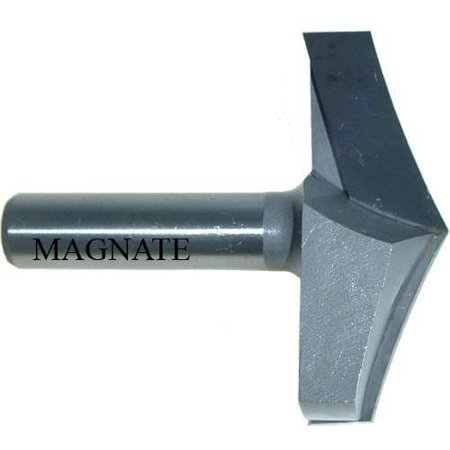 36 Rope Moulding - Magnate 7524 Combination Rope Molding Router Bits — 2-1/2