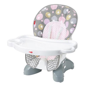 Fisher-Price SpaceSaver High Chair Seat Pad