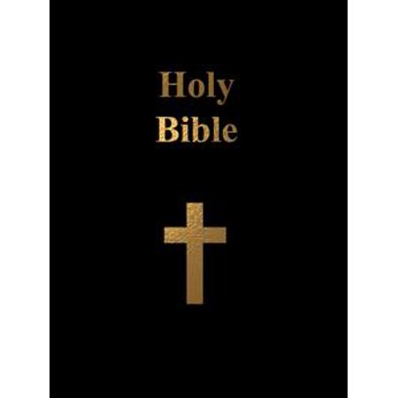 The Holy Bible Collection - eBook
