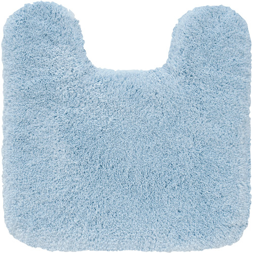 Select Edition Ultra-Soft Bath Contour Rug