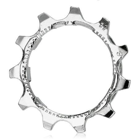 Bike Cassette Cog MTB Road Bike Freewheel Sprocket Cycling Bicycle Cassette Fixed Gear 8S / 9S / 10S / 11S / 11T / 13T (Road Bike Cassette)