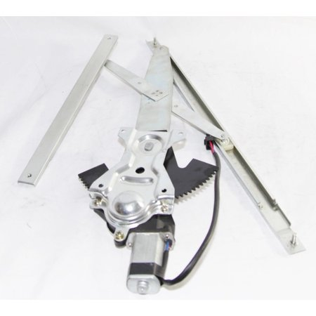 02-05 Chevy Cavalier Front Left Driver Power WindowRegulator for LS Coupe 2D Chevrolet Cavalier Ls Sport Coupe