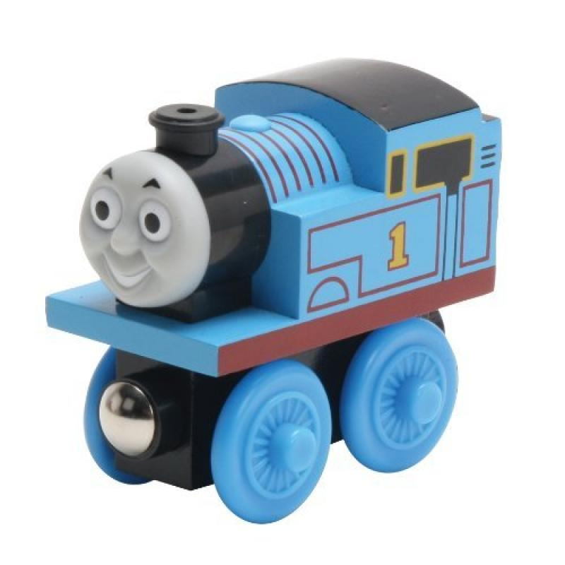 Thomas Wooden Railway Engine Early Engineers Thomas