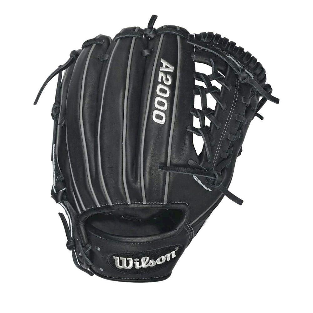 Wilson A2000 1789 Baseball Glove, 11.50 inch, Right Hand ...