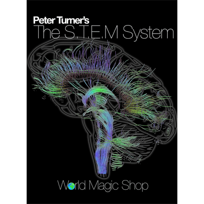 Peter Turner's The S.T.E.M.System (2 DVD set includes spe...