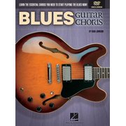 Blues Guitar Chords: Learn the Essential Chords You Need to Start Playing the Blues Now! (Other)