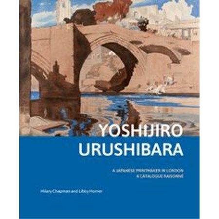 Discount Catalogues (Yoshijirō Urushibara: A Japanese Printmaker in London : A Catalogue)