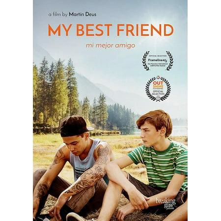 My Best Friend (Mi Mejor Amigo) (DVD) (My Last Best Friend)