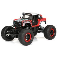 New Bright 4x4 1:15 Scale Radio Controlled Bronco Rock Crawler 2.4GHz