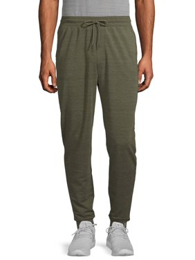Athletic Works Men's Active Jogger, Up to 5XL