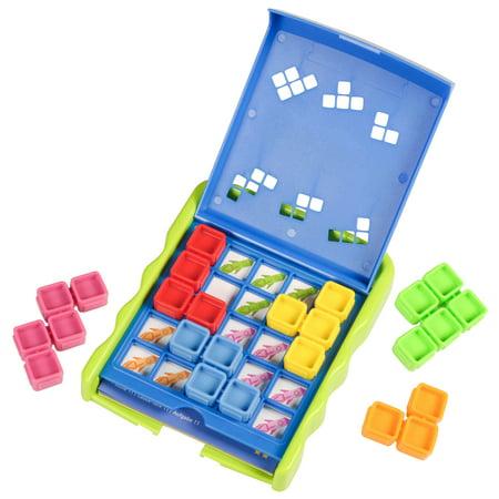 Educational Games Com (Educational Insights® Kanoodle® Jr. Puzzle)