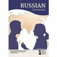 Transparent Language Russian Essentials for Mac (Digital Code)