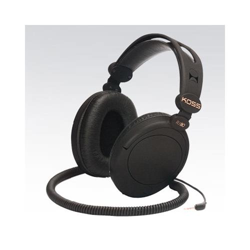 Koss r80 hb home pro stereophone w/closed ear cushion des...