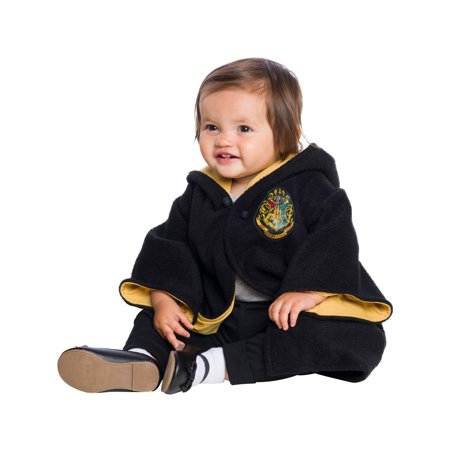 Halloween The Wizarding World of Harry Potter Hogwarts Robe Infant Costume