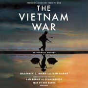 The Vietnam War - Audiobook