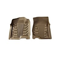 Lund 383050-T Nifty Catch-It Custom Molded Back Seat Floor Mats