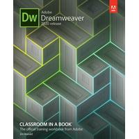 Classroom in a Book (Adobe): Adobe Dreamweaver Classroom in a Book (2020 Release) (Paperback)
