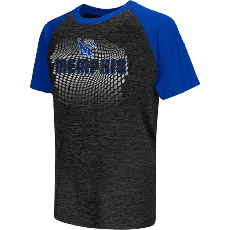 Youth University of Memphis Tigers Athletic Ryder Short Sleeve Tee