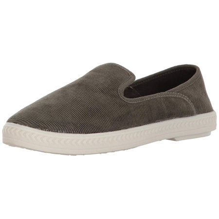Womens Drive Low Top Slip On Fashion Sneakers ()