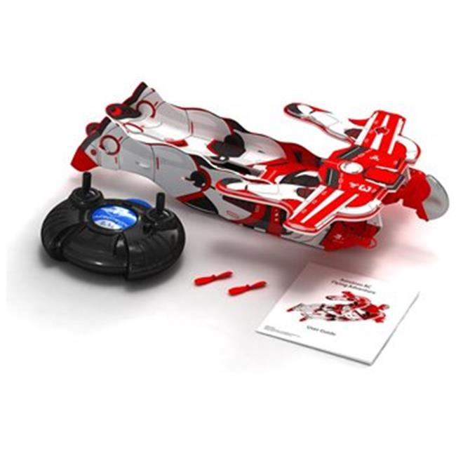 Microgear 2. 4 Ghz.  Radio Control Rc Supersonic Hero