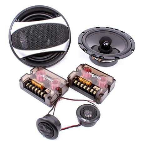 Skar Audio VXI65 360-Watt 6.5