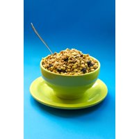 1dc331b7464 Product Image Framed Art For Your Wall Breakfast Diet Granola Bowl Healthy  Food Close-up 10x13 Frame