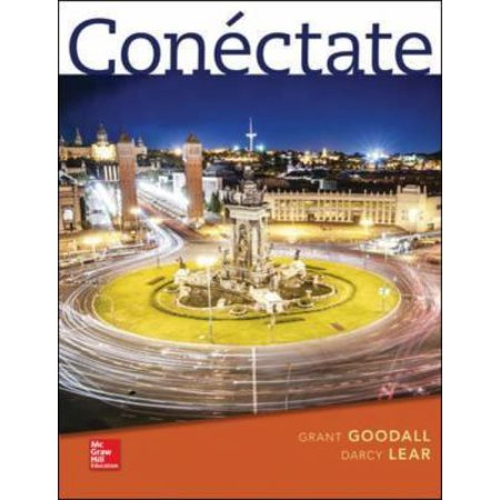 Conectate  Introductory Spanish