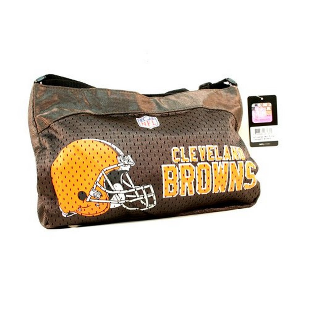 NFL Officially Licensed Cocktail Jersey Mini Purse