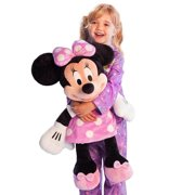 Disney Deluxe Minnie Mouse BIG Jumbo Large Plush