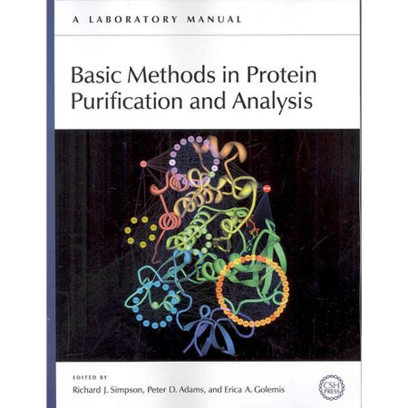 Basic Methods in Protein Purification and Analysis by
