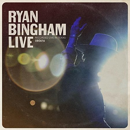 Ryan Bingham Live (Vinyl) (Bingham Hudson)