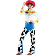 Toy Story Deluxe Jessie Adult Halloween Costume