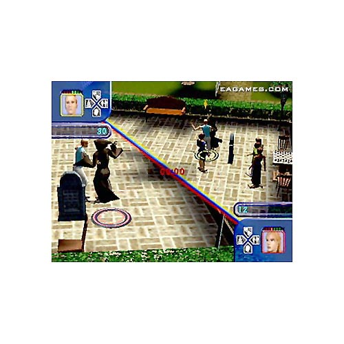 The Sims - Playstation 2(Refurbished)