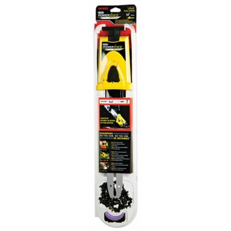 - Oregon Cutting Systems 541652 14 in. PowerSharp Starter Kit 3 Count