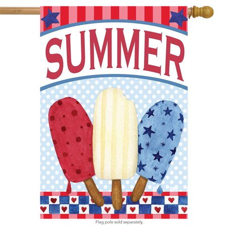 red white and blue pops summer house flag patriotic popsicles 28