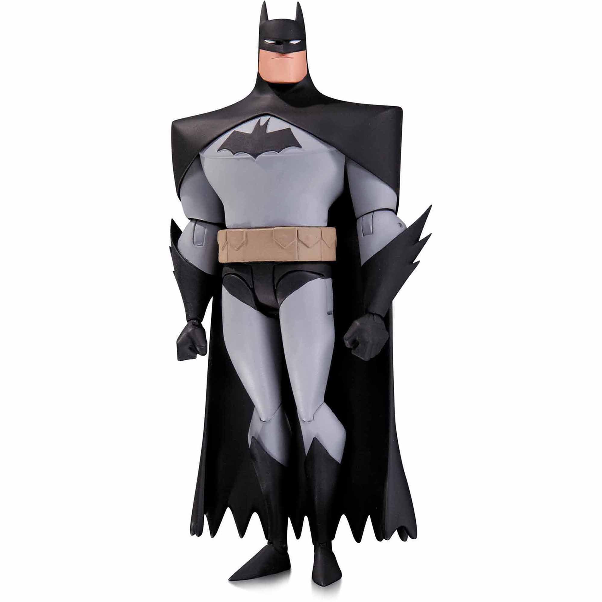 DC Comics Batman Animated Series New Batman Adventures Batman Action Figure