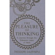 The Pleasure of Thinking - eBook
