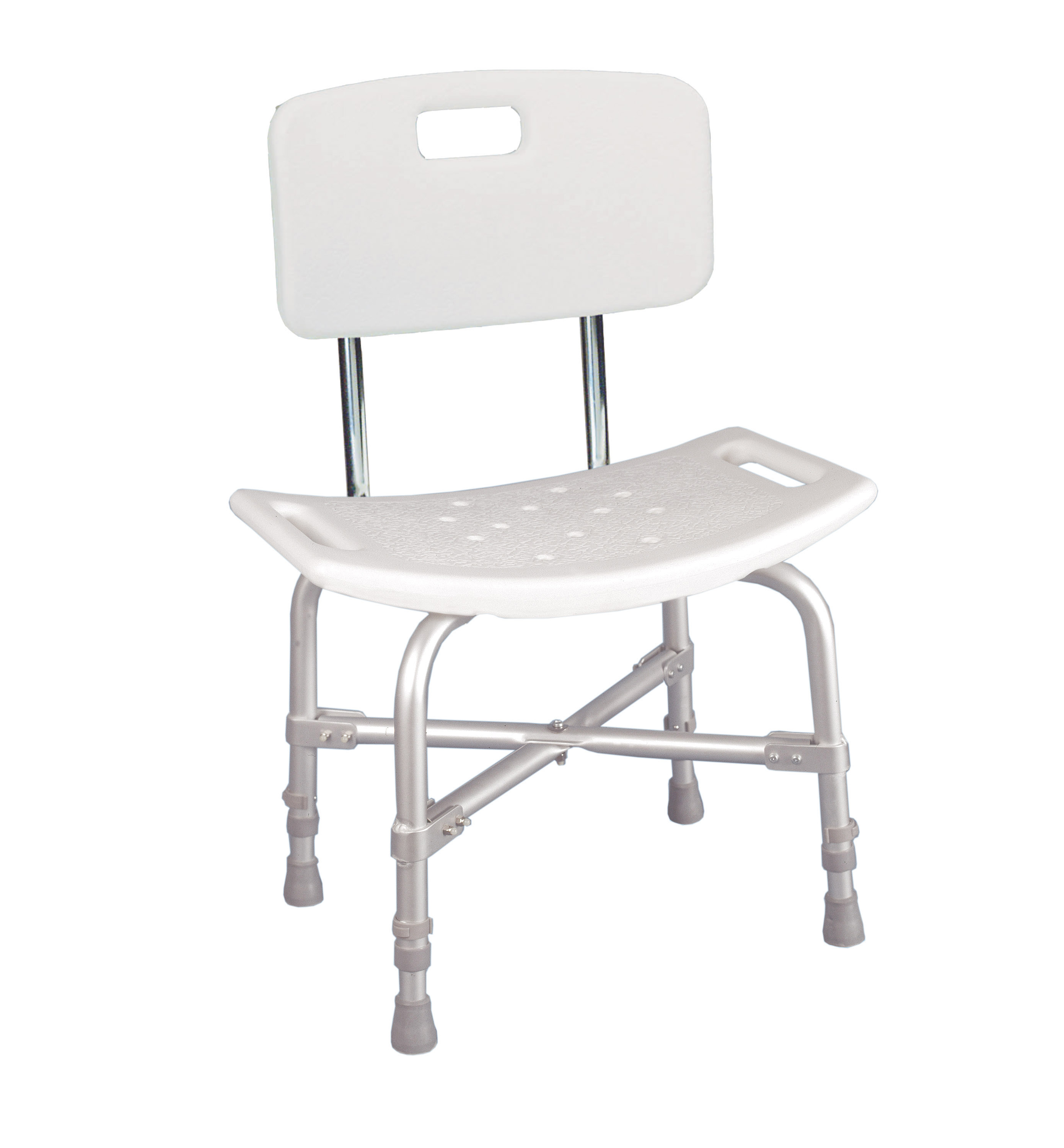 Drive Medical Bariatric Heavy Duty Bath Bench without Backrest ...