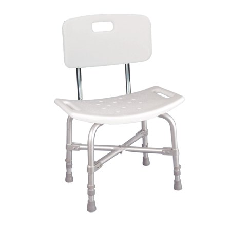 Drive medical bariatric heavy duty bath bench with (Heavy Duty Bath Bench)