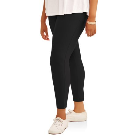 Eye Candy Juniors' Plus Size Super Soft Sueded Legging