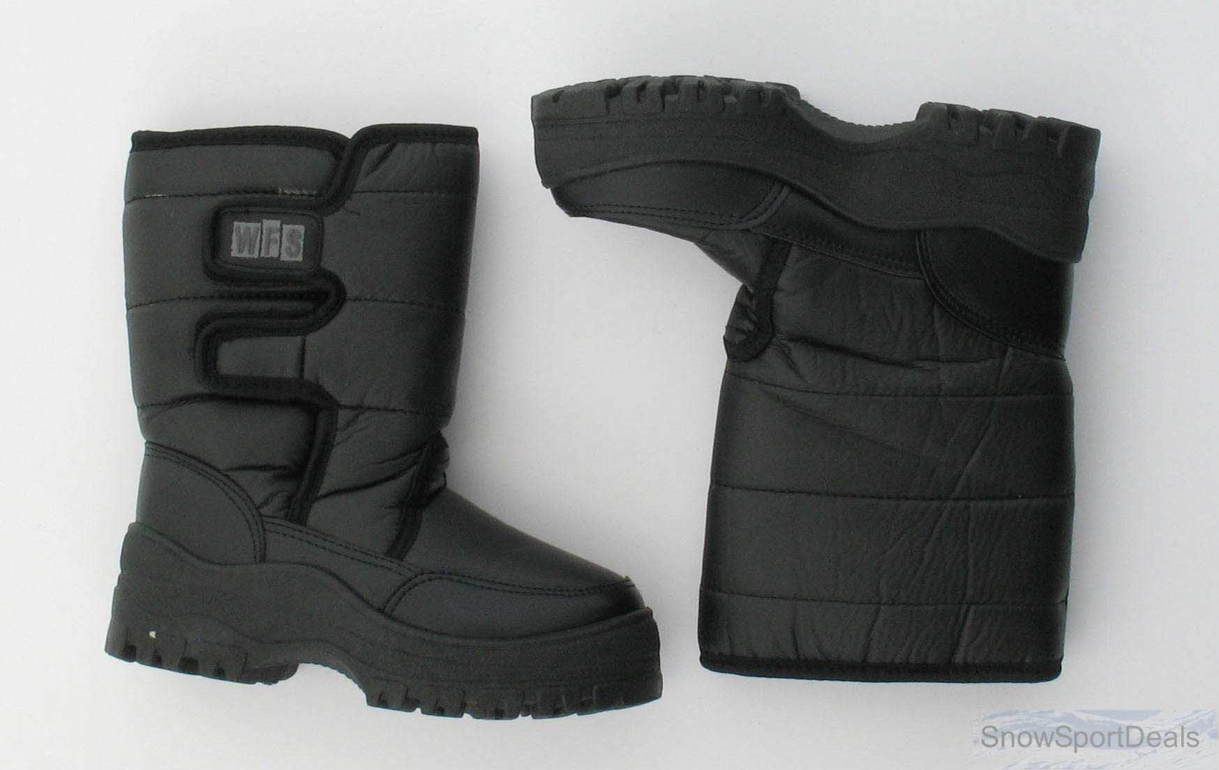 After Snow Boots