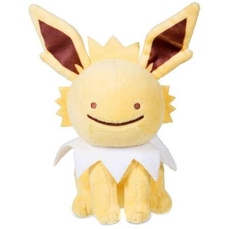 Pokemon Ditto as Jolteon Plush - Walmart.com 51ce9ed9d