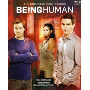 Being Human: The Complete First Season (Blu-ray)