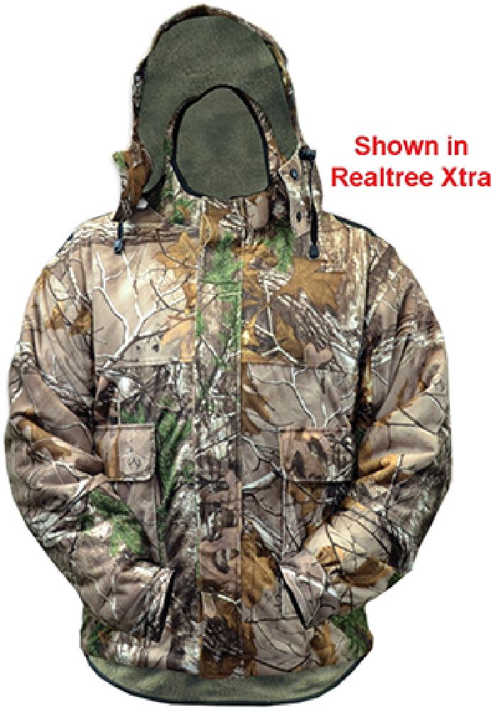 Rivers West Apparel Ambush Jacket Mossy Oak Country Medium by RIVERS WEST APPAREL INC