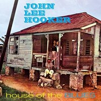 House of the Blues (CD)