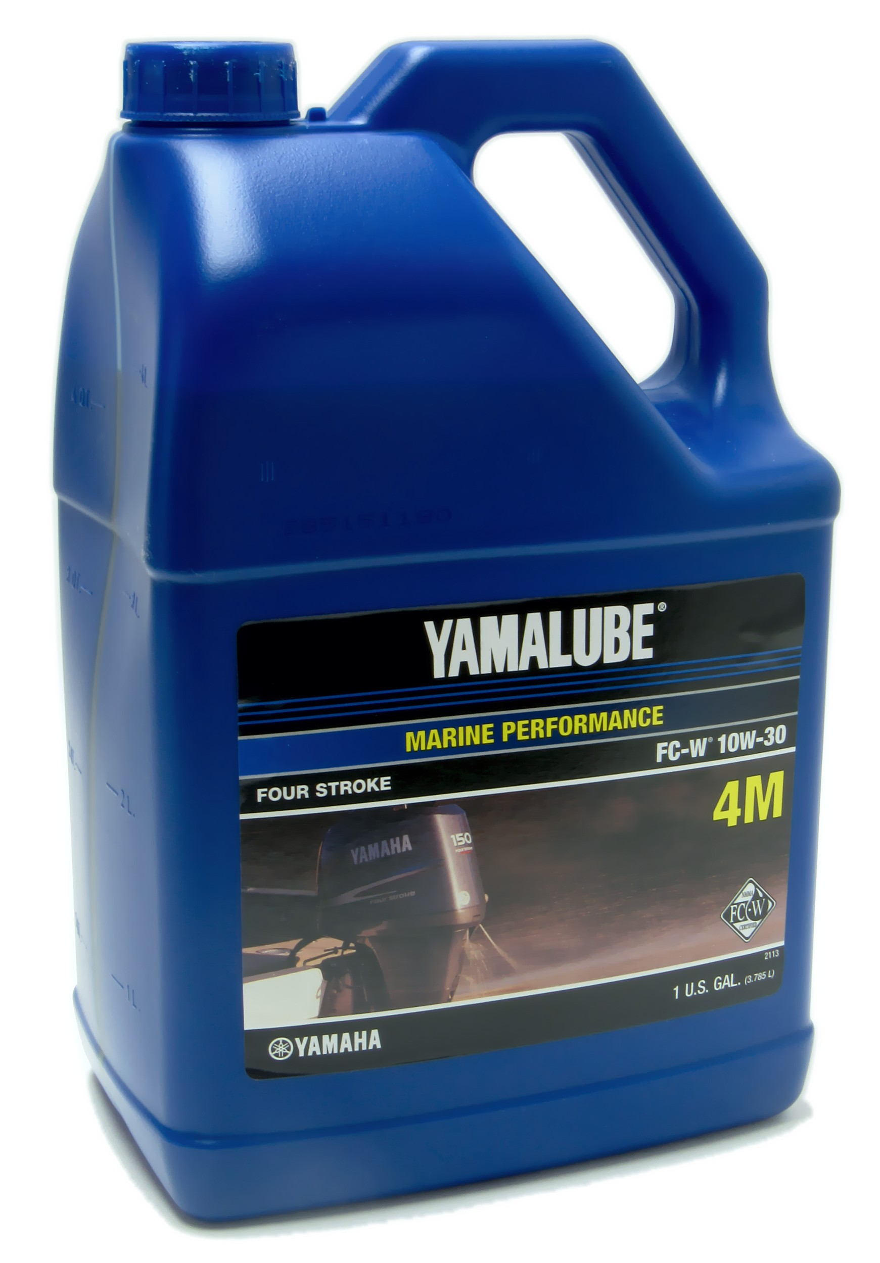 Yamaha outboard motor water in oil for Water in motor oil