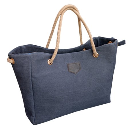54adfb4918 Women Fashion Simple Canvas Messenger Shoulder Bags Casual All-match Handbag